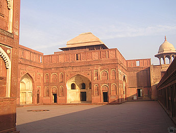 Homepage of vladimir dinets india part 5 of 16 for Diwan i khas agra fort